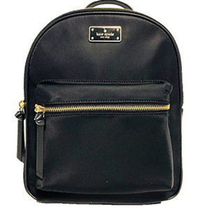 Kate Spade Wilson Road Mini Bradley Nylon Backpack